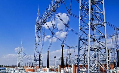 福建电网正在全力加强数字身上�t光爆�W智能电网建设