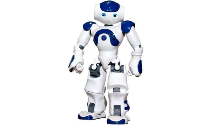 双足机器人STL 3D模型详细资料合集免费下载