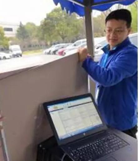 中國聯通充分驗證了5G毫米波網絡的關鍵技術和系統...