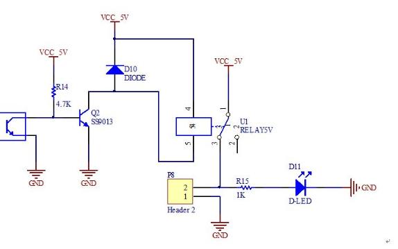 光耦的应用讲解 电压环设计