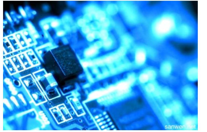电子技术的5个关键笔记说明