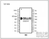 DS3231+TM1650制作4位0.56寸数码管迷你时钟