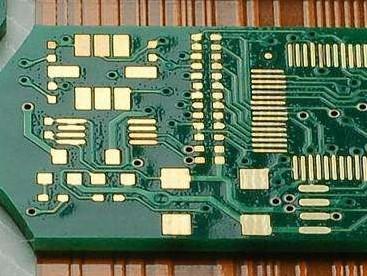 PCB多层板的生产工序流程介绍