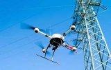 """無人機技術推動電力行業""""工業4.0""""進程中發揮更重要的作用"""