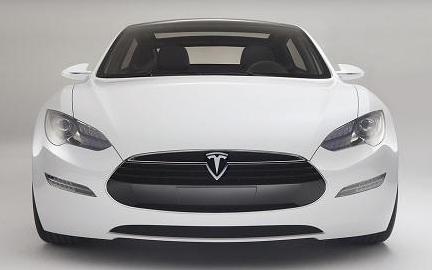 """当 Tesla 拥有""""最强大脑"""""""