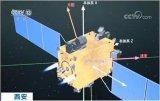 中国第44颗北斗卫星成功进入工作轨道