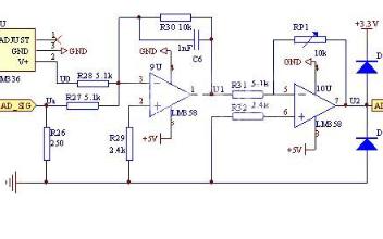 霍尔电路逻辑及霍尔位置设计