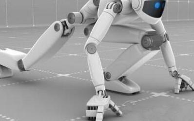 """机器人产业 科技创新和智能制造的""""比武场"""""""