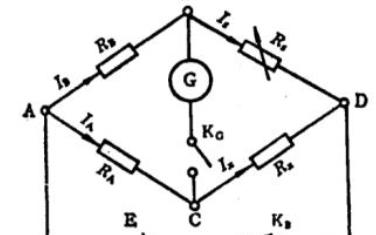 檢流電路的設計方案技術詳解