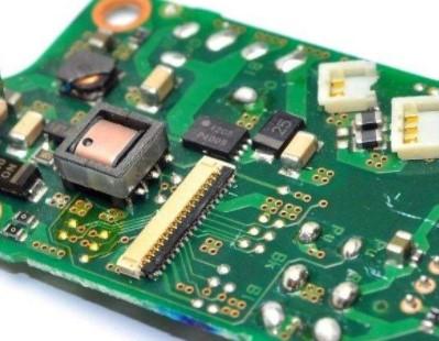 印刷电路板的外层蚀刻工艺的相关介绍