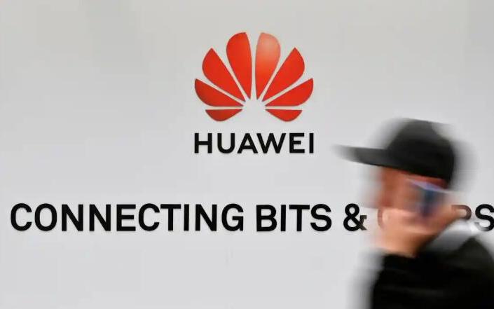 英國同意華為進入5G非核心網絡供應商名單 美國干...