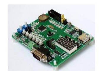 8051单片机CPU的内部组成及功能介绍