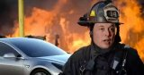 """神马专车在微博上发布了一则维权行动声明,其对象正是时下最""""火""""的特斯拉"""