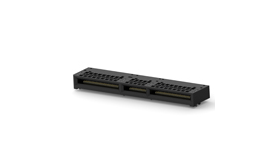 TE新型Sliver卡緣連接器已被SFF-TA-1002規范收錄為行業標準