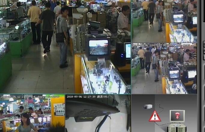 視頻監控領域新標準開始實施 助力安防視頻監控行業...