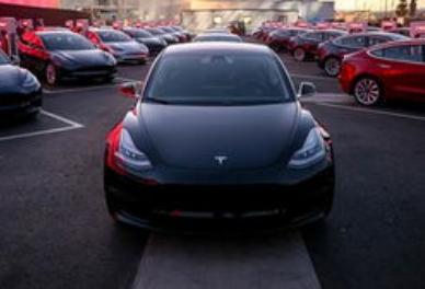 特斯拉需要开始在中国生产和销售其低价汽车