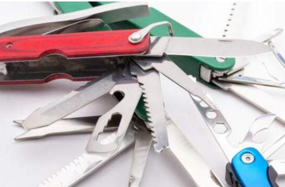 区块链技术成为了瑞士军刀用于信息存储和传输的方式