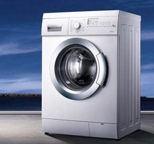 洗衣机市场开打健康牌 向绿色和健康转向
