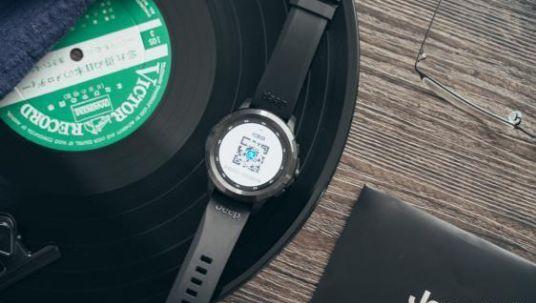 Jeep推出新款智能手表 让不带手机成为一种可能