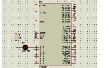 如何使用Proteus学习单片机和电子技术资料说明