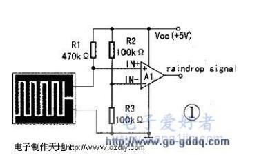 EM78447A单片机对智能晾衣架硬件电路的设计
