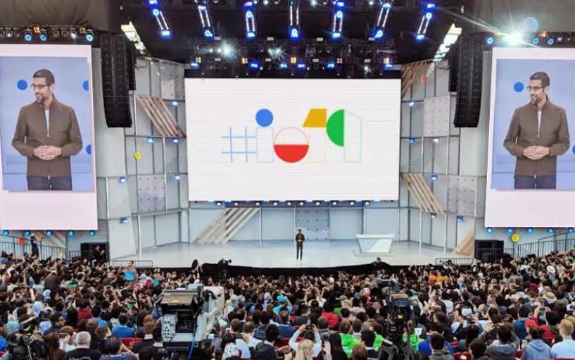 谷歌開發者大會新品迭出 手機、智能音箱和軟件升級亮點多