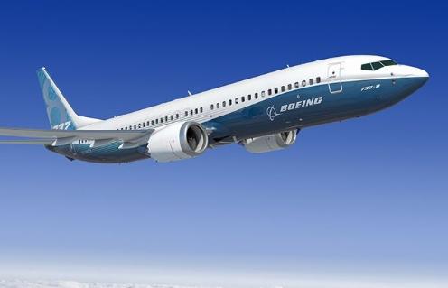 波音首席执行官表示737MAX机型的MCAS系统不存在设计缺陷