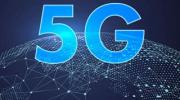 截止2019年3月环球5G专利占比高达34%