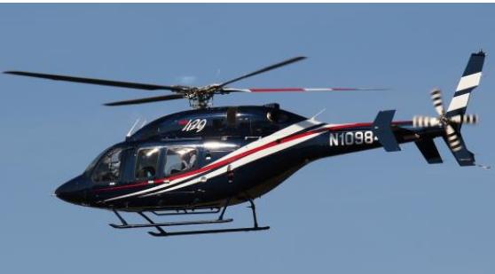 如何避免直升机的尾桨故障