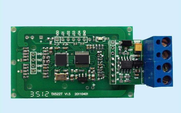 Mifare 1 S50非接触式RFID IC卡资料简介