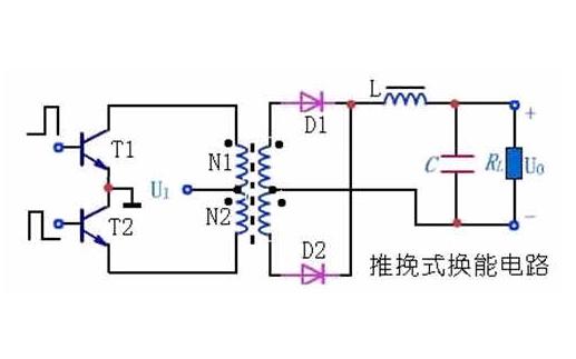开关电源拓扑结构有哪些优缺点详细资料说明