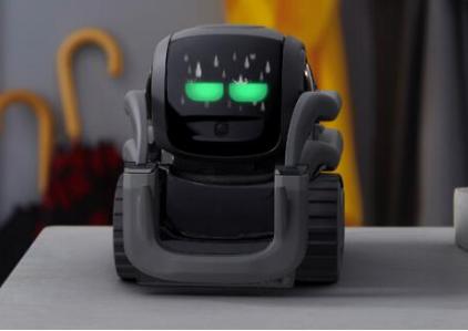 Anki机器人企业倒闭 解雇其仅有的200多名员...
