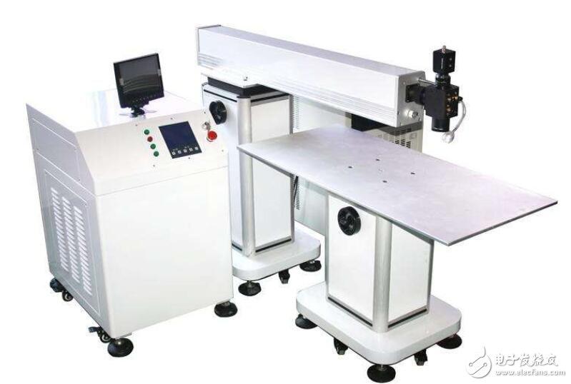 激光焊接機用途_激光焊接機的原理