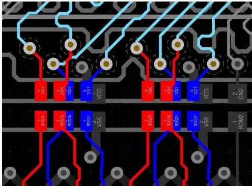 如何使用xSignals来定义高速信号的路径