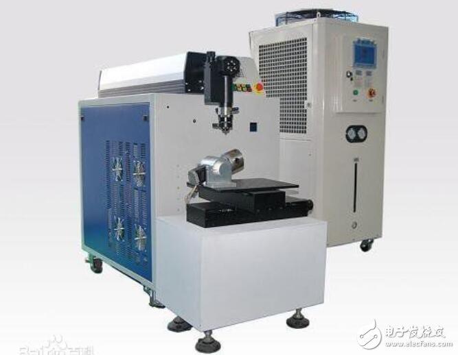 激光焊接機的分類_激光焊接機特點
