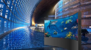 中國面板制造商開始主導大型液晶電視面板市場