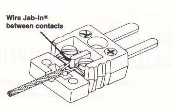 基于热电偶的抗干扰方法及措施