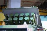 燕京汽车新型轮式装甲战术车辆亮相,配备了12管的...