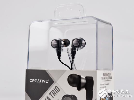 AURVANATRIO耳机评测 调音风格是属于三频均衡的风格