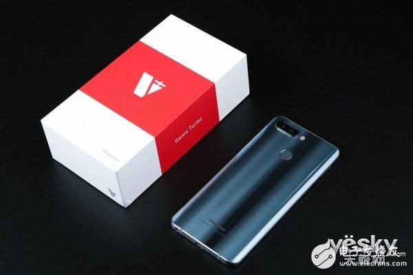 海信V+手机评测 内外兼修软硬结合