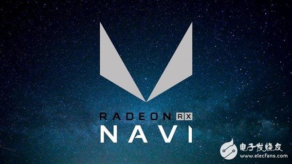 AMD7nm全新显卡曝光 或对标RTX2070