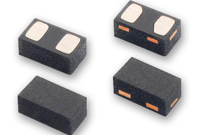 Littelfuse雙向瞬態抑制二極管陣列 可提供穩定的超低電容