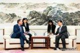 工信部副部长会见英特尔CEO:中国集成电路市场巨...