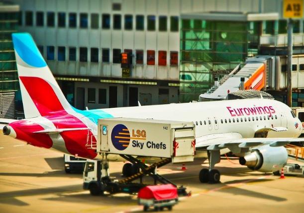 全球←航空物联网市场价值预测