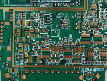 印制电路板组装步骤有哪些