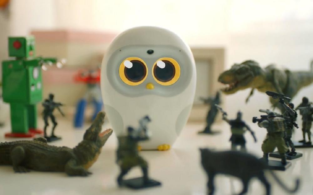 2019年智能机器人行业发展现状及未来发展趋势