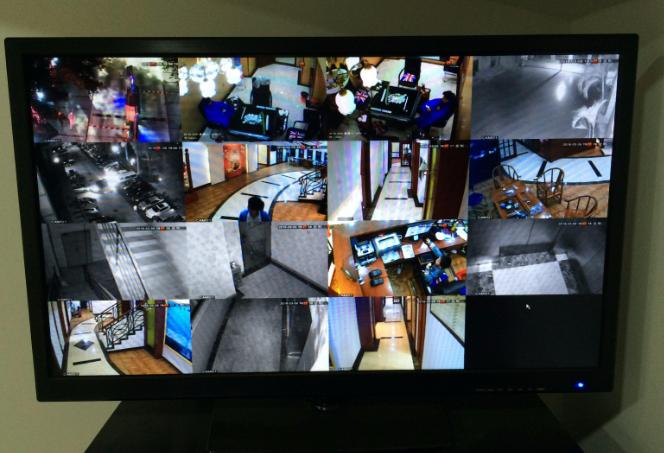 選購家用智能攝像頭需謹慎 謹防安全信息泄露