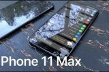 iPhone 11/11 Max渲染图外网曝光,...