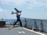 AeroVironment宣布为其Puma AE小型无人机系统推出新款360多扇形天线