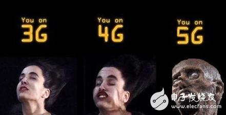 这个国家,已有 5G用户23万!